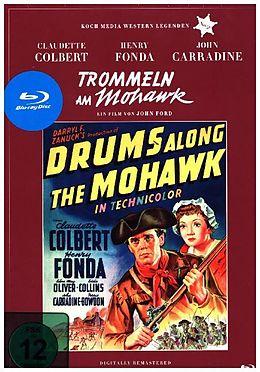 Trommeln am Mohawk [Versione tedesca]