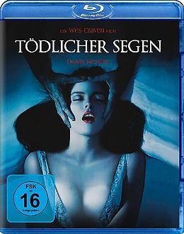Tödlicher Segen Blu-ray