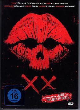 XX DVD