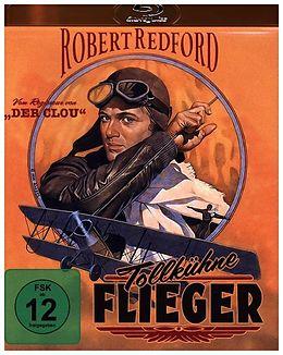 Tollkühne Flieger Blu-ray