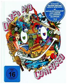 Dazed & Confused Mediabook BLU-RAY + DVD