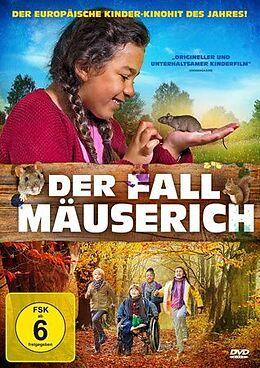 Der Fall Mäuserich [Versione tedesca]
