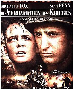 Die Verdammten des Krieges Blu-ray