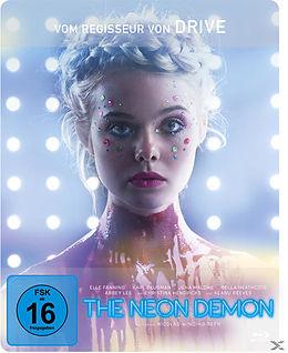 The Neon Demon Steelcase Edition [Versione tedesca]