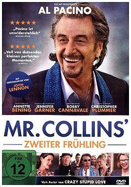 Mr. Collins zweiter Frühling DVD