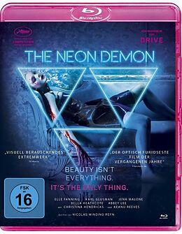 The Neon Demon Blu-ray