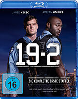 19-2 - Staffel 01 [Version allemande]