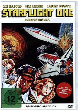 Starflight One - Irrflug ins Weltall DVD