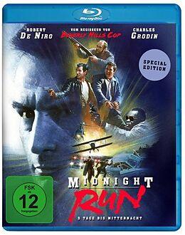 Midnight Run - 5 Tage bis Mitternacht Blu-ray