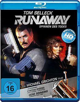 Runaway - Spinnen des Todes Blu-ray