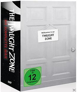Twilight Zone DVD