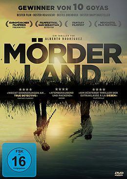Mörderland DVD