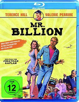 Mr.billion [Versione tedesca]