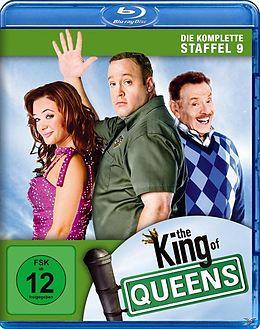 The King of Queens - Season 9 Blu-ray