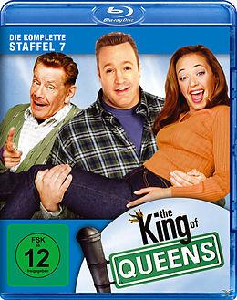 King of Queens - Staffel 7 Blu-ray