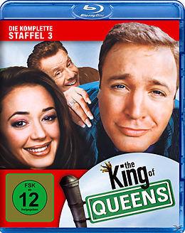 King of Queens - Staffel 3 Blu-ray