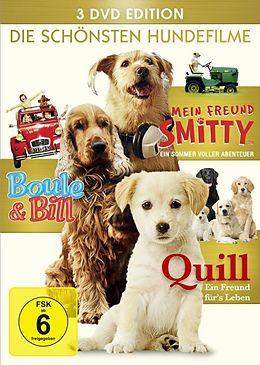 Die schönsten Hundefilme DVD