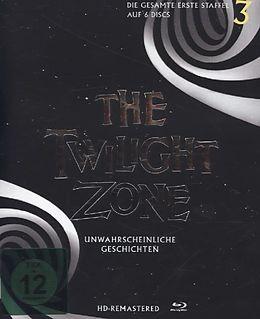 Twilight Zone - Staffel 03 Blu-ray