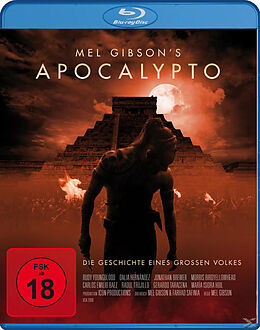 Apocalypto Blu-ray
