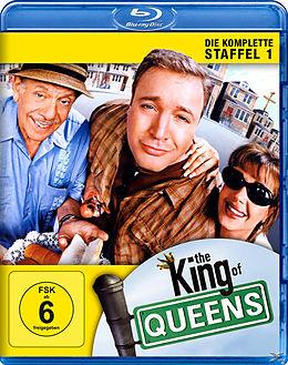 King of Queens - Staffel 1 Blu-ray