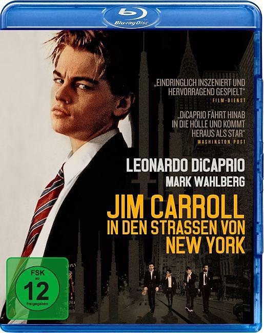 Jim Carroll – In Den Straßen Von New York Stream