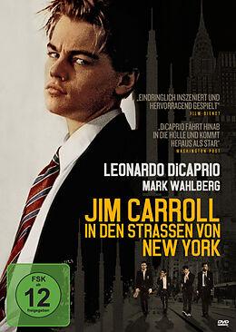 Jim Carroll - In den Straßen von New York DVD