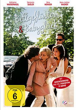 Bettgeflüster & Babyglück DVD