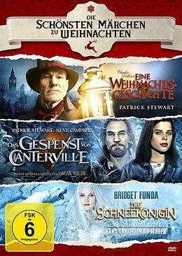 Die schönsten Mächen zu Weihnachten DVD