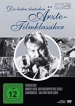 Die besten deutschen Ärzte-Filmklassiker DVD