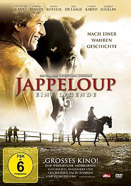 Jappeloup - Eine Legende DVD