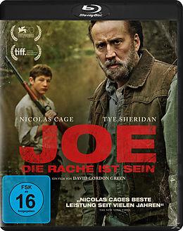 Joe - Die Rache ist sein Blu-ray