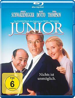 Junior Blu-ray