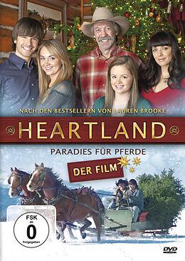 Heartland - Der Film DVD