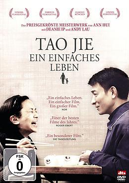 Tao Jie - Ein einfaches Leben DVD