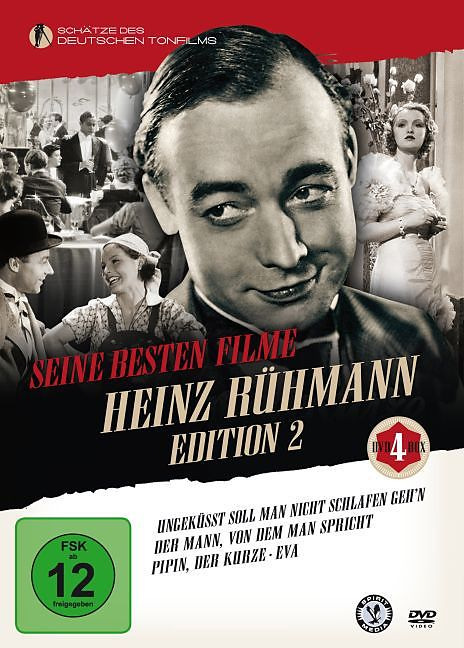heinz r hmann edition 2 seine besten filme dvd online kaufen. Black Bedroom Furniture Sets. Home Design Ideas