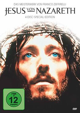 Jesus von Nazareth DVD