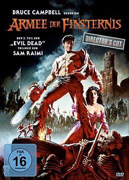 Die Armee der Finsternis DVD