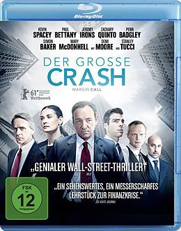 Der grosse Crash