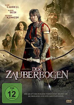Der Zauberbogen DVD