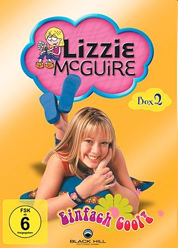 Lizzie McGuire - Season 1 - Box 2 [Version allemande]