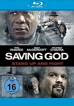 Saving God - Stand Up And Fight