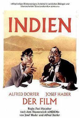 Indien - Der Film DVD