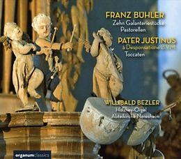 Süddeutsche Orgelmusik