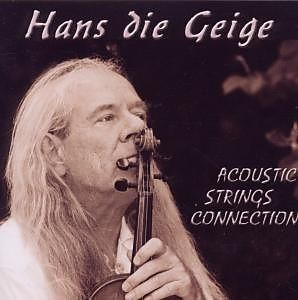 Acoustic Strings Connection