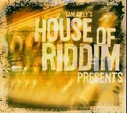 House Of Riddim Presents