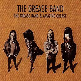 Grease Band & Amazing Grease
