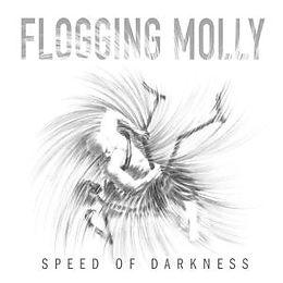 Flogging Molly Vinyl Speed Of Darkness