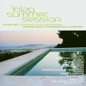 Ibiza Summer Session Vol.2
