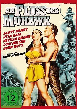Am Fluss der Mohawk DVD