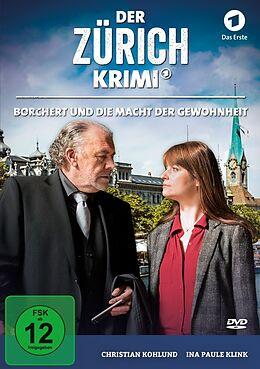 Der Zürich Krimi DVD